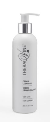 T501 Cream Cleanser 250ml 002