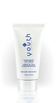 Hydra-Matte Day Cream